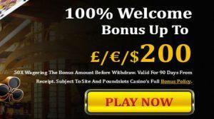 Online slots bonus offers
