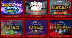 Casino - Casino UK Deposit RM 10