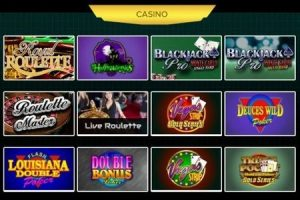 Best UK Slots and casino table games