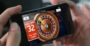 Mobile Roulette Bonus Gaming