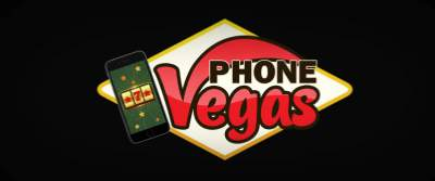 Play Online Slots UK | Phone Vegas | Get 100% Welcome Bonus Up to  £/€/$200