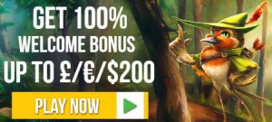 Welcome Bonuses Online