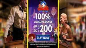 slots ltd top cash bonus
