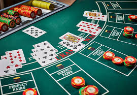 Casino Blackjack Bonuses