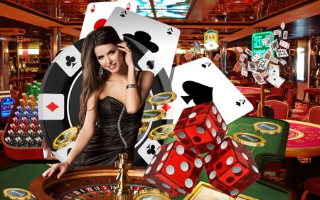 Casino Games Play Today
