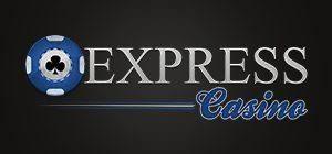 Express Casino Deposit Methods