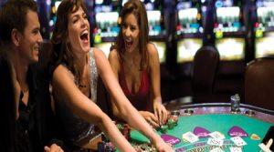 Casino mFortune Games