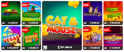 play slots free bonus