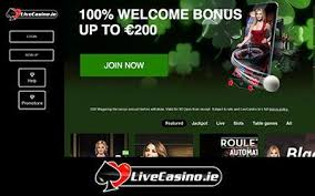 LiveCasino.ie Live Blackjack
