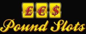 Pound Slots Online Poker No Deposit Required