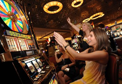 Best UK Slots Games