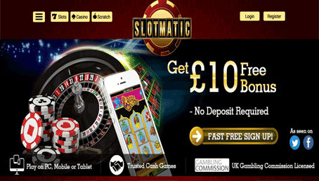 Mobile Phone Casino No Deposit Bonus