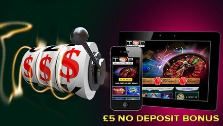Mobile Casino No Deposit Bonus